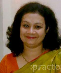 Dr. Hemangi Negi - Gynecologist/Obstetrician