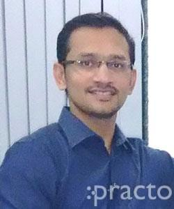 Dr. Hemant D Patil - Dentist