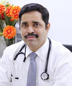 Dr. Hemant Kulkarni - General Physician