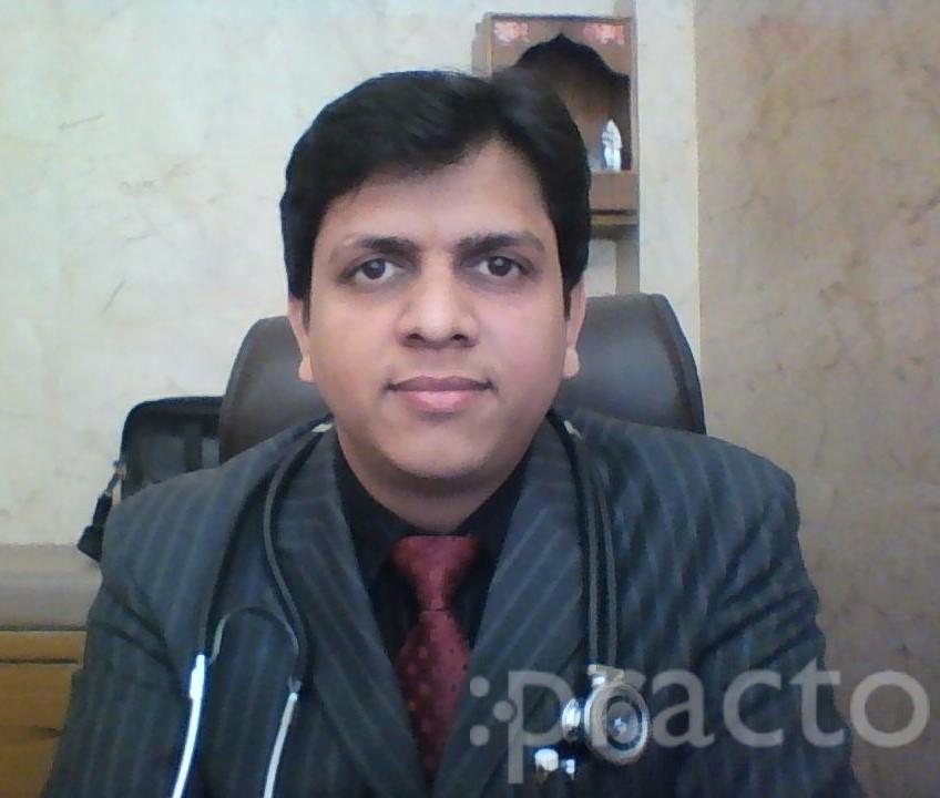 Dr. Hemant Kumar Mittal - Homeopath
