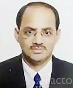 Dr. Hemendra Singh - General Surgeon