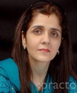 Dr. Hemlata Hardasani - Gynecologist/Obstetrician