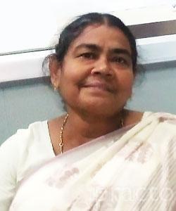Dr. Hepzibah Rajan - Gynecologist/Obstetrician
