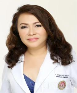 Dr. Herbia Joy Mongcal - Dermatologist