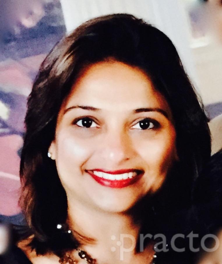 Dr. Hetal Kothari - Dentist