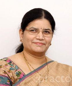 Dr. Hima Bindu - Gynecologist/Obstetrician