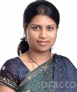 Dr. Hima Deepthi. V - Gynecologist/Obstetrician