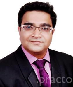 Dr. Himanshu Gupta - Dentist