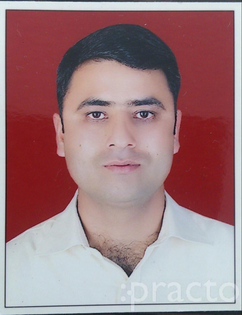 Dr. Himanshu Vaidya - Physiotherapist
