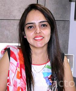 Dr. Hina Kherajani - Dermatologist
