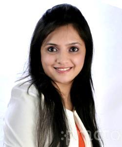 Dr. Hiral Shah - Dentist