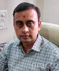 Dr. Hiren N Patel - Dermatologist