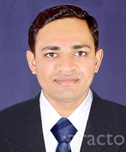 Dr. Hiren P. Ghevariya - Homeopath