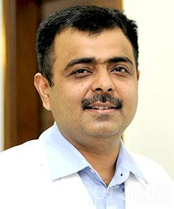Dr. Hitendra Ahooja - Ophthalmologist
