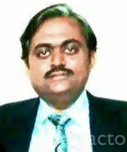 Dr. Hitendra Patil - Oncologist