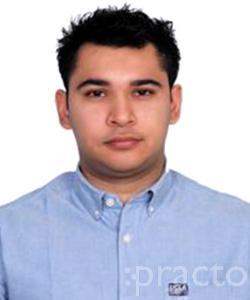 Dr. Hitesh Kumar Pipat - Dentist