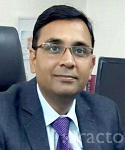 Dr. Hitesh Laad - Plastic Surgeon