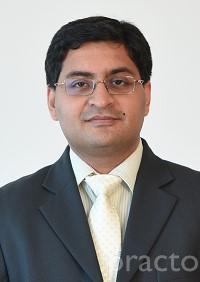 Dr. Hitesh Modi - Orthopedist