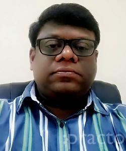 Dr. I. Bharat Kumar Reddy - Psychiatrist