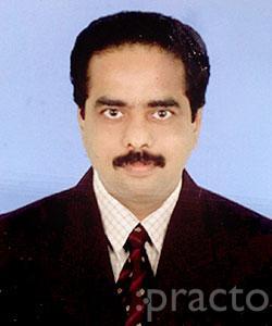 Dr. I Srinivas Murthy - Pediatrician