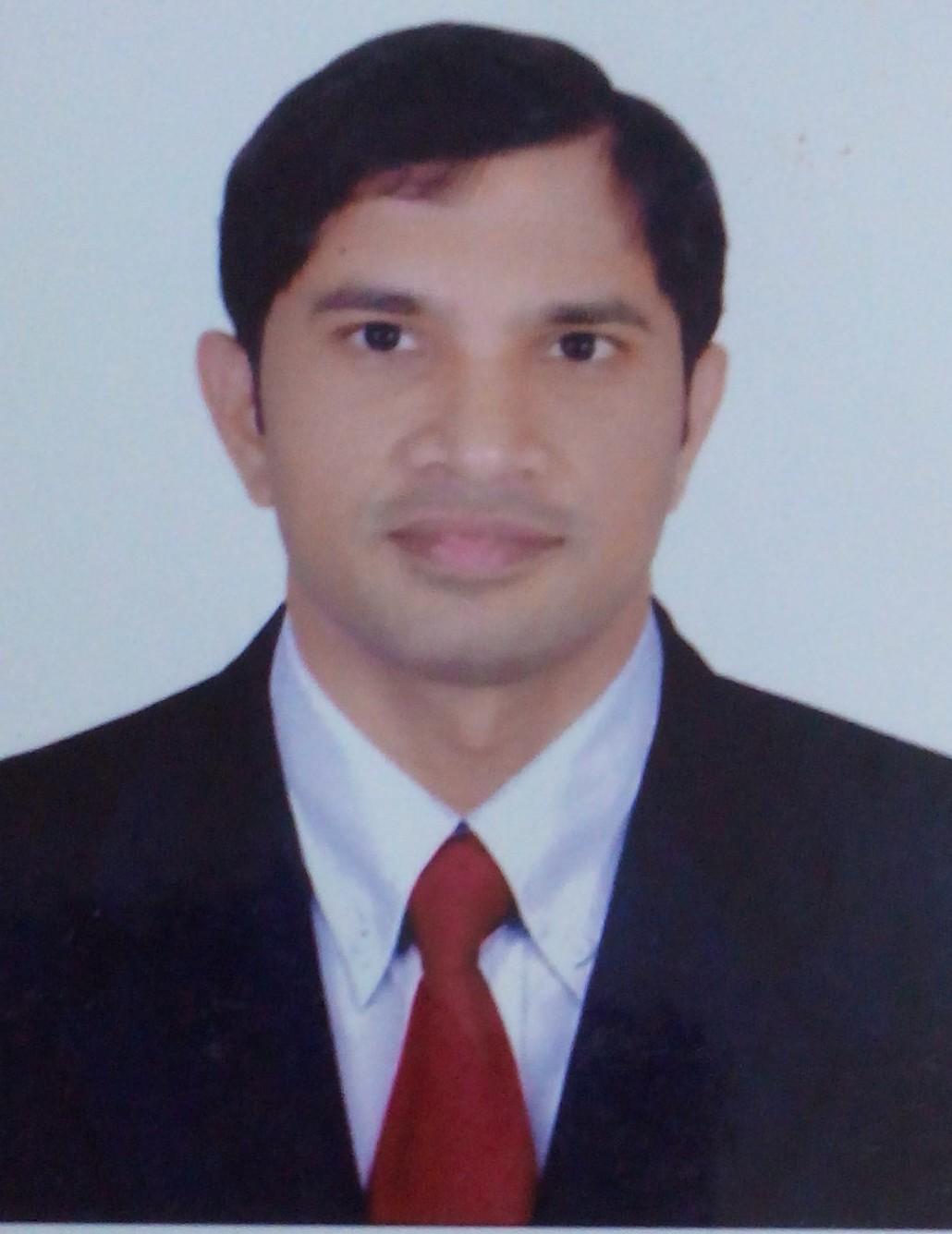 Dr. I. Venugopal Reddy - Pediatrician