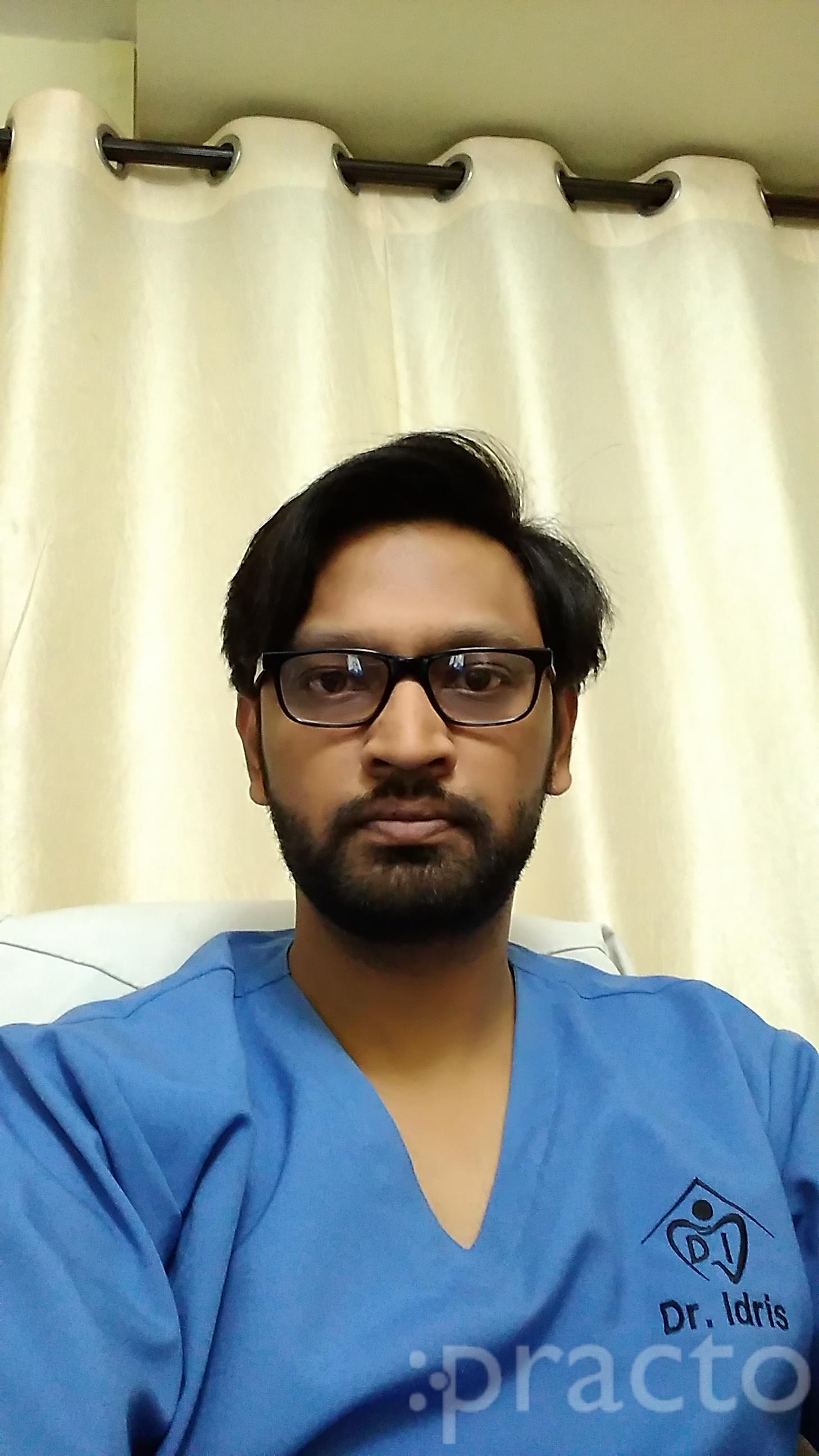 Dr. Idris Md - Dentist