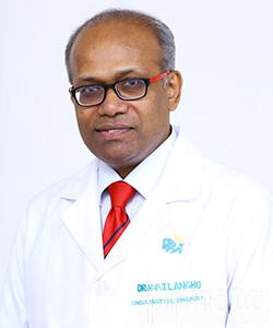 Dr. Ilangho R P - General Physician