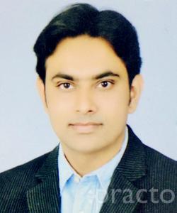 Dr. Imran Ahmed - Dentist