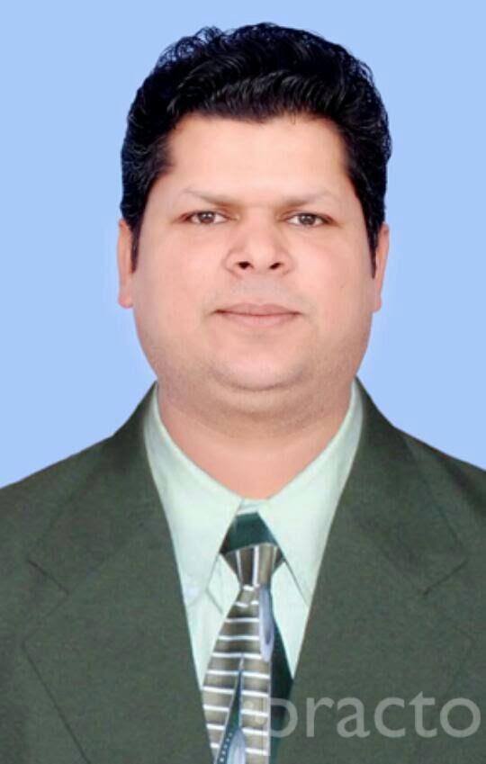 Dr. Inderjeet singh - Sexologist