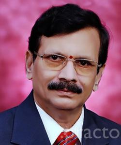 Dr. Indra Sekhar Rao - Pediatrician