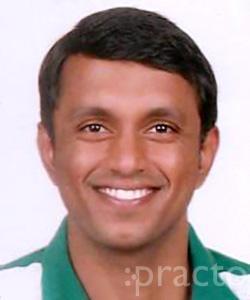 Dr. Indrajeet Baad - Dentist