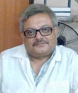 Dr. Indraneel Basu - Dentist