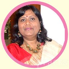 Dr. Indrani Lodh - Gynecologist/Obstetrician
