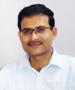 Dr. Indranil Saha - Psychiatrist
