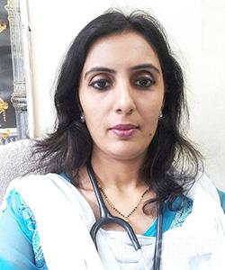 Dr. Indu Kathuria Anand - General Physician