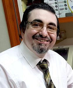 Dr. Irfan Z. Khatib - Ophthalmologist