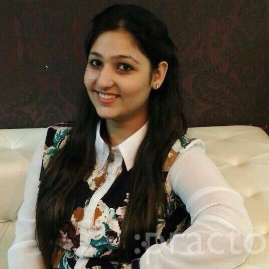 Ms. Isha Ahuja - Dietitian/Nutritionist