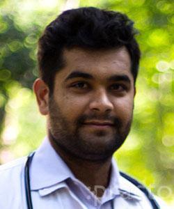 Dr. Ishan B. Thakkar - Homeopath