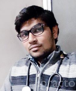 Dr. Ishank Vats (PT) - Physiotherapist