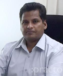 Dr. J Jagadeesan - Orthopedist