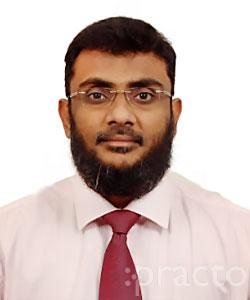 Dr. J. K. A. Jameel - Bariatric Surgeon