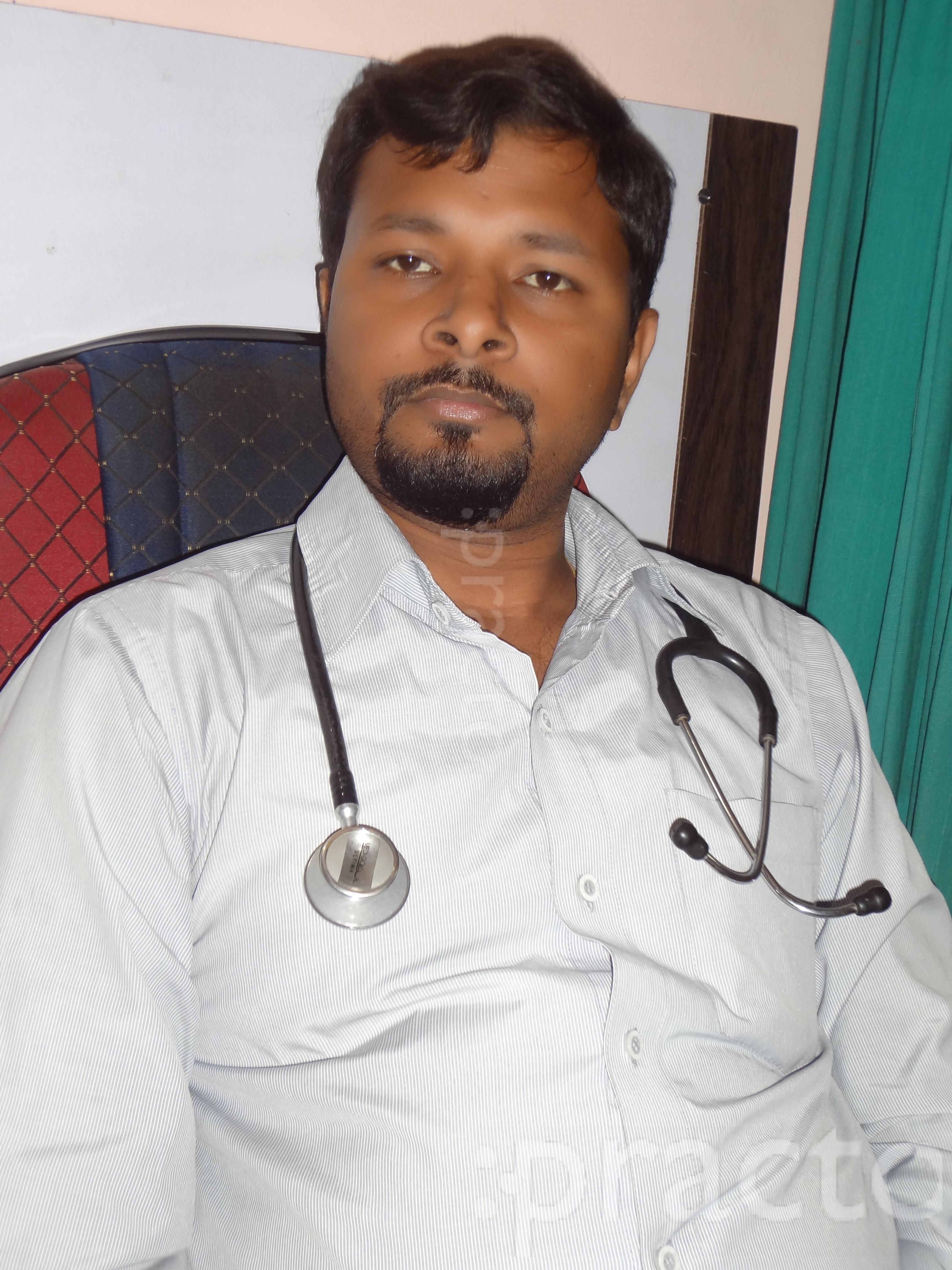Dr. J.K. Verma - Homoeopath