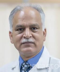 Dr. J Maheshwari - Orthopedist