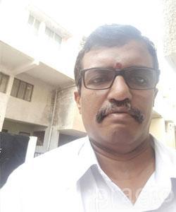 Dr. J N Nandakumar - Dentist