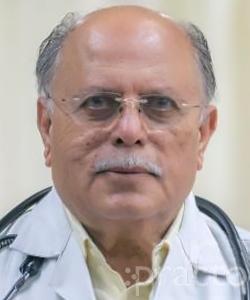 Dr. J.P. Manocha - Orthopedist