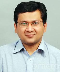 Dr. J.Rajesh - Plastic Surgeon
