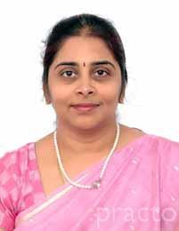 Dr. Sravanthi J - Pediatrician
