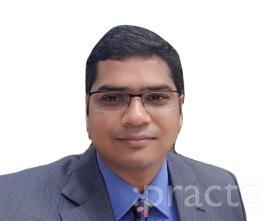 Dr. J V Balasubramaniyan - Cardiologist