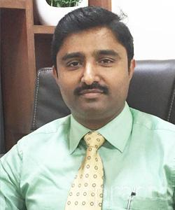 Dr. Jagadeesh - Orthopedist
