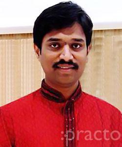 Dr. Jagadeesh Kumar Kanukuntla - Internal Medicine